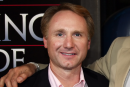 Dan Brown adaptera sonDa Vinci Code pour les jeunes