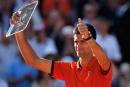 Roland-Garros: Novak Djokovic veut compléter le Grand Chelem