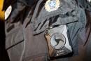 Caméras corporelles au SPVM: les policiers actionneront l'enregistrement