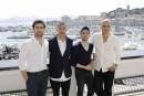 Festival de Cannes, jour 8