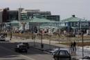 Marché du Vieux-Port: la Coopérative des horticulteurs se «dissocie» des opposants