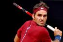 Roger Federer déclare forfait pour Roland-Garros