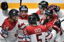Le Canada rosse la Suède et passe en demi-finale