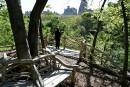 Central Park rouvre un sanctuaire secret fermé depuis 80 ans