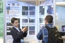 Cité maya: William Gadoury récompensé à l'Expo-sciences