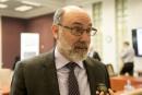 Les excuses du premier ministre ne suffisent pas à Robert Aubin