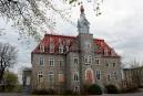 L'ancien couvent de Beauportà vendre... encore