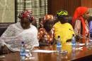 «Bring Back Our Girls»: une deuxième étudiante nigériane retrouvée