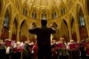 Pour le plaisir de chanter: l'Orphéon célèbre ses 80 ans