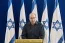Israël: le ministre de la Défense dénonce des «extrémistes» au pouvoir