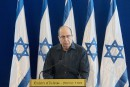 Israël: l'ex-ministre de la Défense Yaʿalonveut la place de Nétanyahou