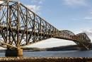 Pont de Québec: «le meilleur choix» pour de l'argent public?