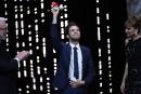<em>La Presse</em> à Cannes:Xavier l'invincible