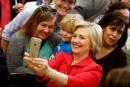 Hillary Clinton contre Donald Trump, le duel des mal aimés