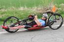 Charles Moreau se qualifie pour les paralympiques