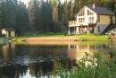 Charlevoix: décès de l'enfant de 5 ans tiré d'un lac samedi