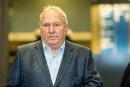 Faubourg Contrecoeur: le procès de Bernard Trépanier remis à plus tard