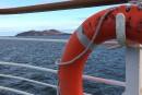 Des nouvelles du Bourlingueur aux îles de la Madeleine