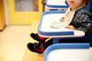 Espoir de guérison pour les enfants allergiques