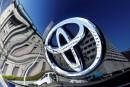 Toyota s'allie avec Uber, Volkswagen avec le rival Gett