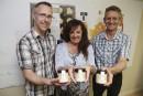 Le «meilleur beurre d'érable au monde» à Sainte-Anne-de-la-Rochelle