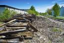 Des traverses abondonnées suscitent l'inquiétude à Sherbrooke