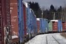 Train à Deauville : les citoyens invitent le ministre Garneau à agir