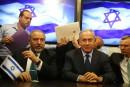 Israël: l'ultranationaliste Lieberman entre au gouvernement
