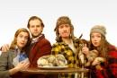 Les théâtres d'été s'animent de Québec aux Îles-de-la-Madeleine