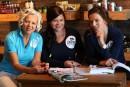 Jeunes entreprises: mère et actionnaire minoritaire
