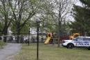 Huitième homicide de l'année à Ottawa