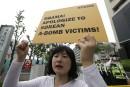 La visite d'Obama à Hiroshima ravive la colère des victimes coréennes