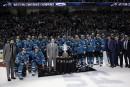 Les Sharks accèdent à la finale de la Coupe Stanley