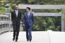 Au sommet du G7, Obama prépare sa visite historique à Hiroshima