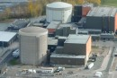 Gentilly-2: fin du plan de mesures d'urgence nucléaire