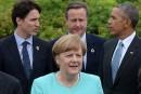 Enlèvements:Trudeau, au G7, pousse pour un refus de payer toute rançon