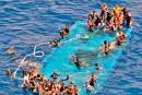 Deux nouveaux naufrages rappellent le drame des migrants en Méditerranée