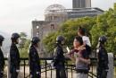 «Il n'y a pas de paix à Hiroshima»