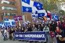 Le Parti québécois, entre le coeur et la raison