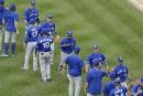 Les Blue Jays battent les Yankees 3-1 à New York
