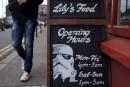 L'équipe de Star Wars prend ses quartiers en Irlande