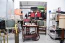 Quelque 1500 objets du plateau de Mad Menaux enchères
