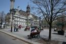 Quoi de neuf dans le Vieux-Montréal?