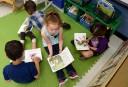 L'école ou la garderie à 4 ans?