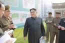 La tante de Kim Jong-Un vit à New York