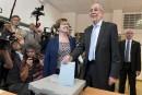 Présidentielle en Autriche: l'extrême droite étudie les «innombrables» fraudes