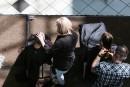 Défi têtes rasées: 13 sites accueillent les participants