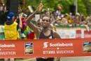 L'Éthiopie se démarque à Ottawa