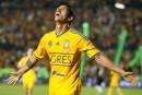 Libération d'un joueur de soccer international kidnappé au Mexique