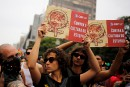Viol collectif à Rio: le commissaire remplacé